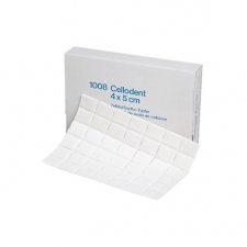 Cellodent tampon cellulose,...